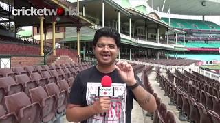 Australia v India 4th Test Match Preview   Cricket World TV