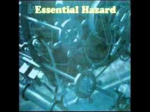 Crabs -- Essential Hazard online metal music video by ESSENTIAL HAZARD