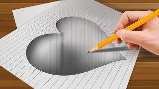 16 AWESOME DRAWING IDEAS