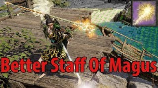 Better Staff Of Magus
