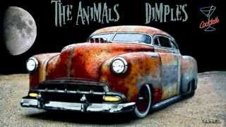 The Animals ♠  Dimples