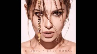 Cheryl - It's About Time (Audio)