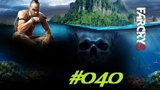 Let's Play Far Cry 3 #040 [HD] (German) - Poker Star