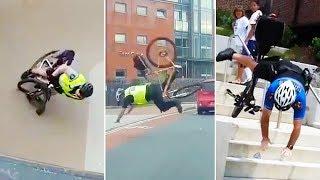 videos de risa vida difícil de policías
