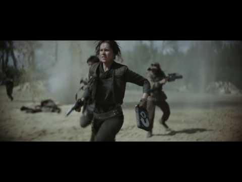 Rogue One: A Star Wars Story (TV Spot 'Klaxon Hope')