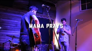 The Bonesetters - Mama Prays (Live Do317 Lounge Session)