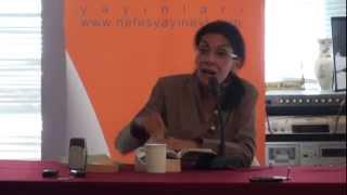 TASAVVUF DERSİ - 28 Eylül 2011
