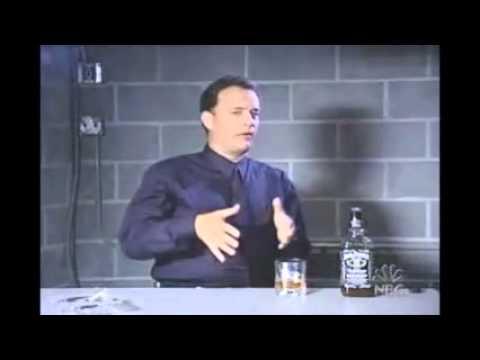 Conan O'Brien's - Hanks Secrets (видео)