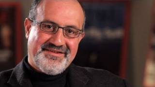10 Questions for Nassim Taleb