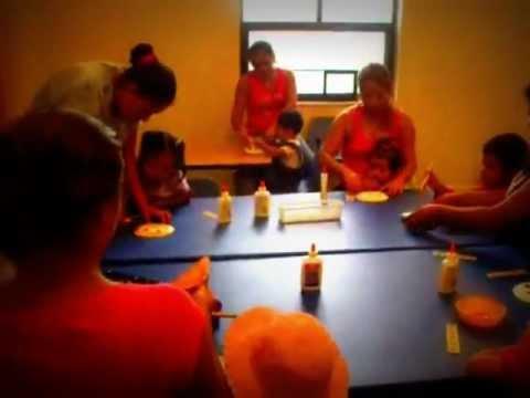 Ver vídeoSíndrome de Down: Juegos comunitarios
