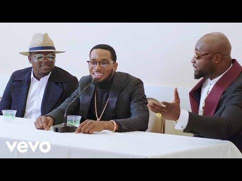 D'banj - It's Not a Lie ft. Wande Coal & Harrysong (Official Video)