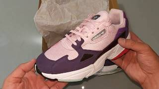 Adidas Falcon , Fashion Shoes Vistazo, Review Adidas Falcon