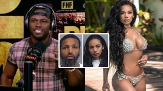 Milan Christopher EXPOSED Erica Mena For Selling Her ****y To The Highest Bidder
