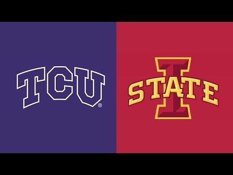 TCU vs. Iowa State Preview And Prediction | CampusInsiders