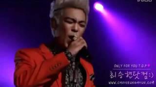 2011 01 05   OH MOM  - GD & TOP [Focus]  on SBS KJE's Chocolate [HD]