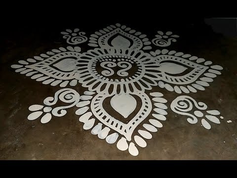 beautiful alpana rangoli designs by swagata
