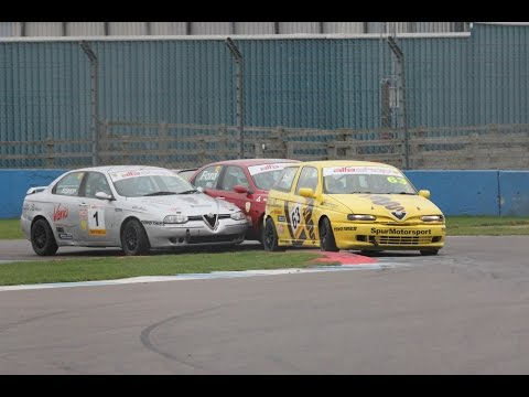 Donington 2015 – Race 2 – Live Broadcast