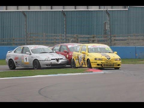 Donington 2015 – Race 2 – Live Broadcast