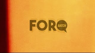 FORQ - 'Batch' Trailer