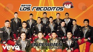 Banda Los Recoditos   En Resumen (Animated Video)