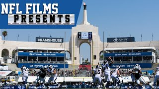 """LA Memorial Coliseum: An Ode to the """"Greatest Stadium in the World"""" 