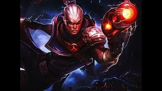 Lucian Kill Montage