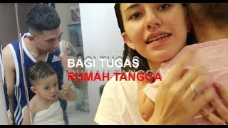 Video BAGI TUGAS RUMAH TANGGA?? MP3, 3GP, MP4, WEBM, AVI, FLV September 2019