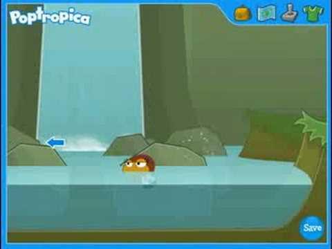 Nabooti Island Sneak Peek 10 Video Poptropica Help Blog