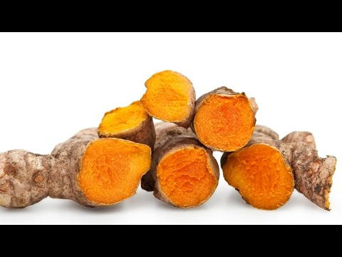 Video Benefits Of Eating Tumeric Everyday - Benefit Of Eat Turmeric
