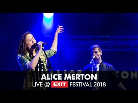 Exit 2018 Alice Merton No Roots Live Main Stage