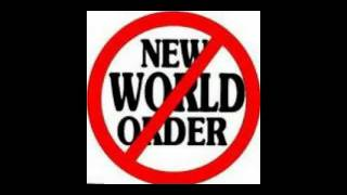 An Anti-NEW WORLD ORDER SONG - Free This Town by Chris Geo Remix