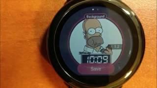 Xiaomi Amazfit - השעון החכם החדש של שיאומי - סקירת וידאו ראשונה!!!