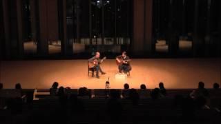 大聖堂/A.バリオス Yamandu・Costa and Ricardo・Gallen Duo  EEIGF2017Finalconcert