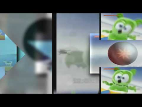 Loud The Gummy Bear Song - Long English Version Scan? Scan vs 7