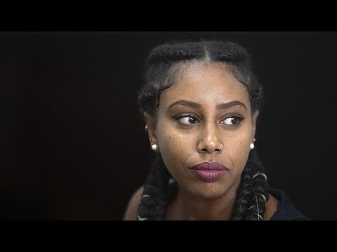 Ethiopian rappers challenging Israel police through song