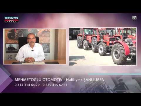 MEHMETOĞLU OTOMOTİV - ŞANLIURFA HALİLİYE OTOMOTİV