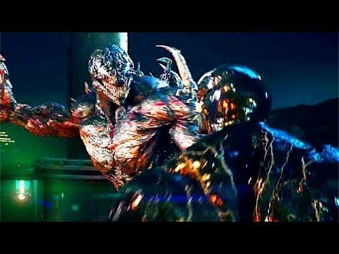 Download VENOM Riot Vs Venom Full Fight Scene In Hindi HD Mp4 3GP Video and MP3