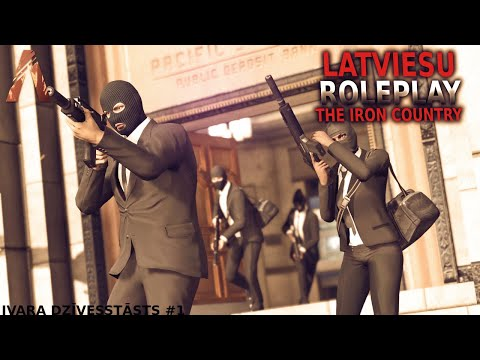 Download GTA 5 Roleplay - The Iron Country #1 HD Mp4 3GP Video and MP3