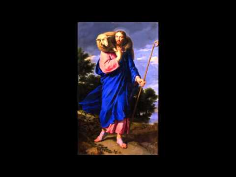 Les Arts Florissants & Les Pages de la Chapelle sing Bouzignac's Jubilate Deo