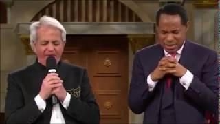 Hallelujah   Pastor Chris Oyakhilome And Pastor Benny Hinn