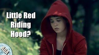 Hard Candy: A Modern Little Red Riding Hood