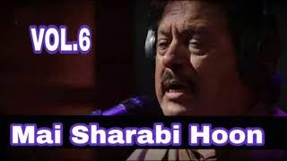 Main Sharabi Hoon   Attaullah Khan   Vol.6  