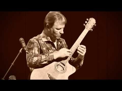 """""""The Entertainer"""" de Scott Joplin tocada no violão"""