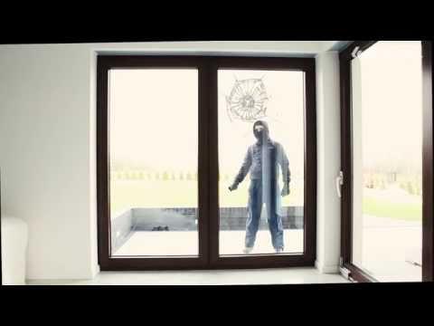 KRISPOL - Jak to działa: Okno z roletą - bezpieczny duet - zdjęcie