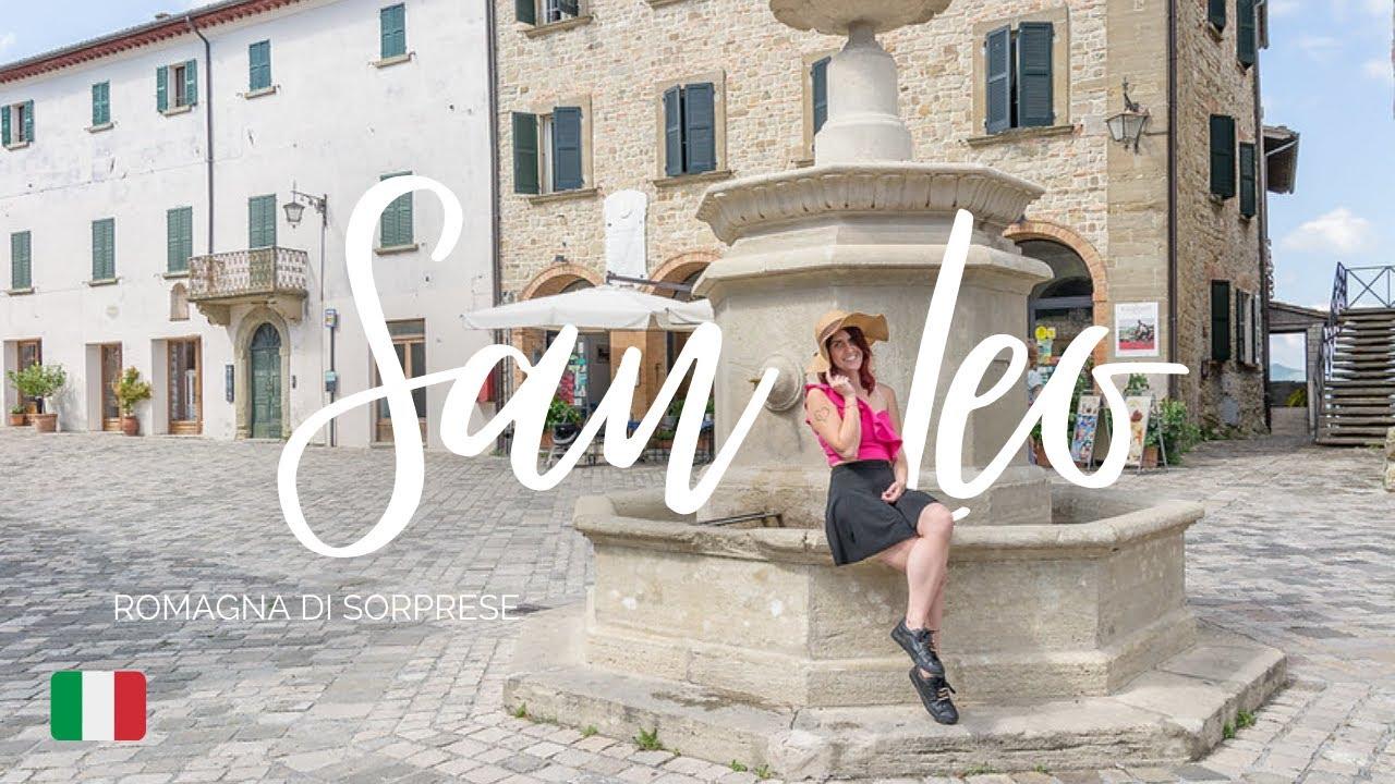 Scopriamo il BORGO di SAN LEO e di PETRELLA GUIDI – Romagna Di Sorprese Day 2