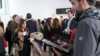 Video // Forbes Summit Reputation