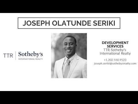11008 Picasso Lane presented by Joseph Olatunde Seriki