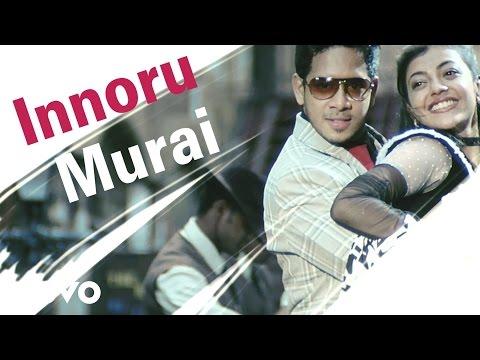 Innoru Murai  Naveen Madhav