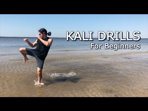 Learn Filipino Martial Arts with this Video Now! - Kali, Escrima, Arnis