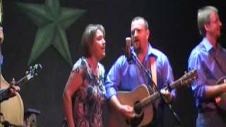 "Virginia Blue (Formerly Southern Grass) performing ""Don't You Call My Name"""
